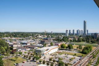 """Photo 1: 2002 10777 UNIVERSITY Drive in Surrey: Whalley Condo for sale in """"CITY POINT"""" (North Surrey)  : MLS®# R2595806"""