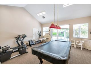 """Photo 35: 106 19649 53 Avenue in Langley: Langley City Townhouse for sale in """"Huntsfield Green"""" : MLS®# R2595915"""