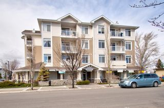Photo 1: 304 132 1 Avenue NW: Airdrie Apartment for sale : MLS®# A1091993