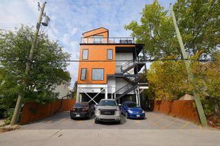 Photo 2: 8 378 Wardlaw Avenue in Winnipeg: Osborne Village Condominium for sale (1B)  : MLS®# 202123664