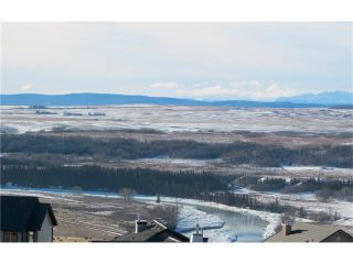 Photo 41: 313 GLENEAGLES View: Cochrane House for sale : MLS®# C4047766