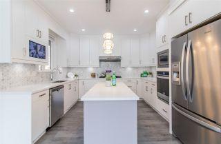 Photo 4: 3391 DERBYSHIRE AVENUE in Coquitlam: Burke Mountain 1/2 Duplex for sale : MLS®# R2493317