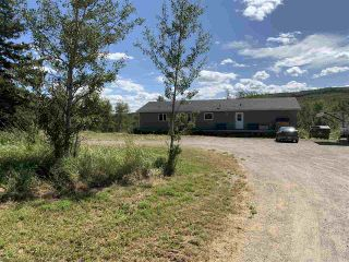 Main Photo: 13534 ROSE PRAIRIE Road in Fort St. John: Fort St. John - Rural W 100th Manufactured Home for sale (Fort St. John (Zone 60))  : MLS®# R2481448