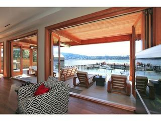 Photo 9: 3771 DOLLARTON Highway in North Vancouver: Roche Point Home for sale ()  : MLS®# V1041520