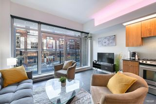 """Photo 9: 207 33 W PENDER Street in Vancouver: Downtown VW Condo for sale in """"33 LIVING"""" (Vancouver West)  : MLS®# R2625220"""