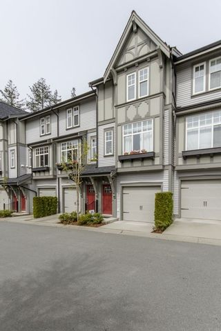 Photo 20: 60 1320 RILEY Street in Coquitlam: Burke Mountain Townhouse for sale : MLS®# R2258687