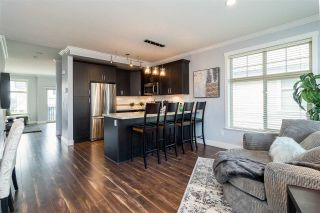 """Photo 2: 28 19525 73 Avenue in Surrey: Clayton Townhouse for sale in """"Up Town 2"""" (Cloverdale)  : MLS®# R2332916"""