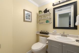 "Photo 7: 166 15501 89A Avenue in Surrey: Fleetwood Tynehead Townhouse for sale in ""Avondale"" : MLS®# R2469254"