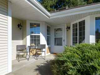 Photo 11: 3 2010 20th St in COURTENAY: CV Courtenay City Row/Townhouse for sale (Comox Valley)  : MLS®# 800200