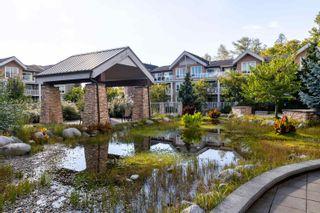 "Photo 36: 308 6470 194 Street in Surrey: Clayton Condo for sale in ""Waterstone"" (Cloverdale)  : MLS®# R2622977"