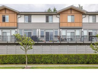 """Photo 35: 93 34248 KING Road in Abbotsford: Poplar Townhouse for sale in """"ARGYLE"""" : MLS®# R2585152"""