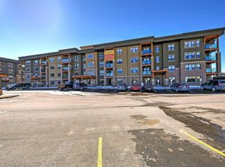 Photo 19: 1201 10 Market Boulevard SE: Airdrie Apartment for sale : MLS®# A1054465