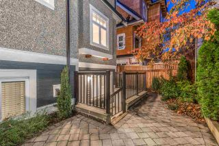Photo 16: 1820 WOODLAND Drive in Vancouver: Grandview Woodland 1/2 Duplex for sale (Vancouver East)  : MLS®# R2483439