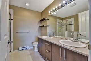 """Photo 14: 41 15152 62A Avenue in Surrey: Sullivan Station Townhouse for sale in """"UPLANDS"""" : MLS®# R2591094"""