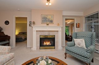 """Photo 3: 110 1140 STRATHAVEN Drive in North Vancouver: Northlands Condo for sale in """"Strathaven"""" : MLS®# R2178970"""