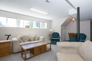 Photo 14: 1739 DANSEY Avenue in Coquitlam: Central Coquitlam House for sale : MLS®# R2100679