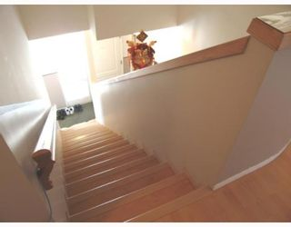 """Photo 6: 1 6119 COONEY Road in Richmond: Brighouse Townhouse for sale in """"ROSARIO GARDEN"""" : MLS®# V763268"""