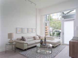 "Photo 5: 174 438 W KING EDWARD Avenue in Vancouver: Cambie Condo for sale in ""OPAL BY ELEMENT"" (Vancouver West)  : MLS®# R2534841"