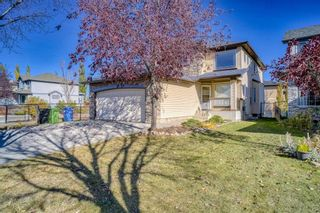 Main Photo: 954 Panorama Hills Drive NW in Calgary: Panorama Hills Detached for sale : MLS®# A1154384