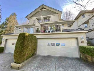 Main Photo: 3 8701 16TH Avenue in Burnaby: The Crest Townhouse for sale (Burnaby East)  : MLS®# R2551316