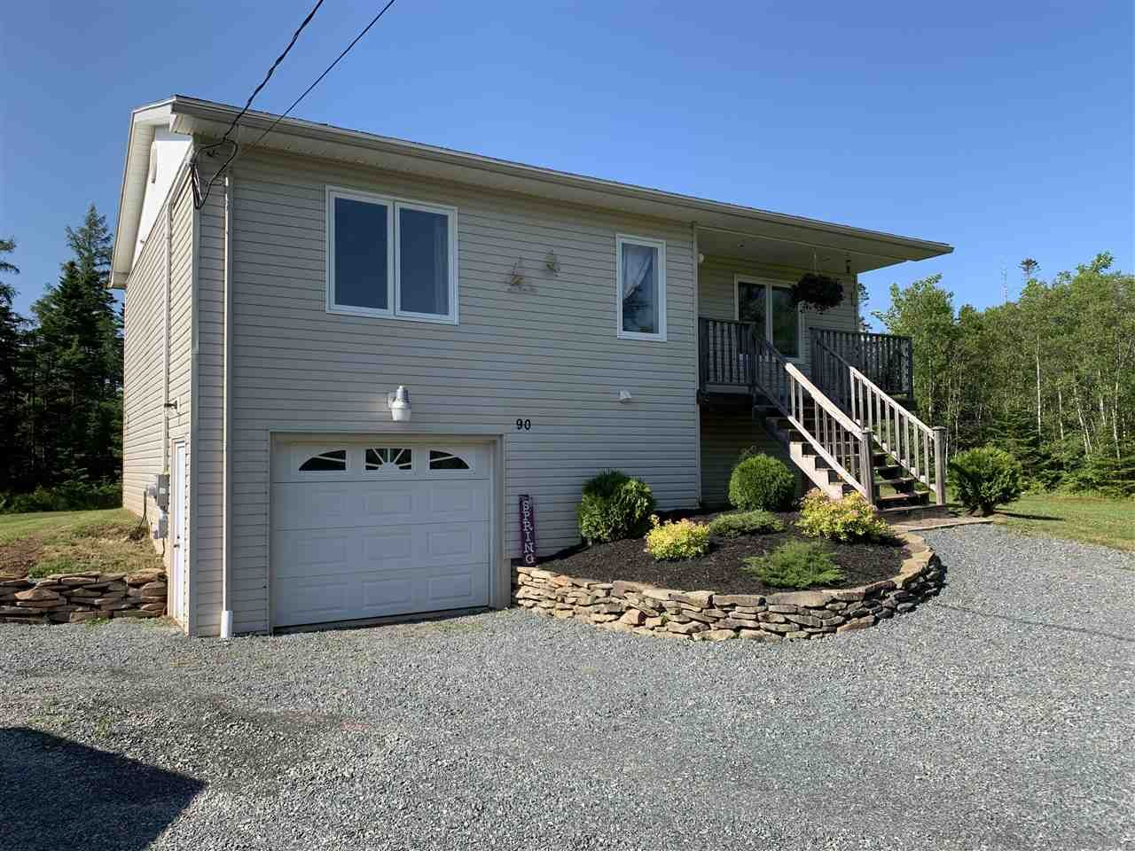 Main Photo: 90 Karen Avenue in Crowes Mills: 104-Truro/Bible Hill/Brookfield Residential for sale (Northern Region)  : MLS®# 202012713