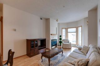 Photo 9: 241 223 Tuscany Springs Boulevard NW in Calgary: Tuscany Apartment for sale : MLS®# A1108952