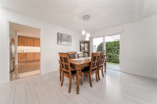 """Photo 11: 19 7711 WILLIAMS Road in Richmond: Broadmoor Townhouse for sale in """"The Gates"""" : MLS®# R2488663"""
