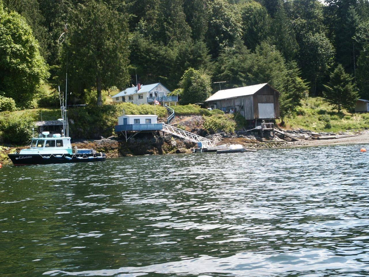 Main Photo: DL 6222 MCNUTT Bay in Pender Harbour: Pender Harbour Egmont House for sale (Sunshine Coast)  : MLS®# R2595150
