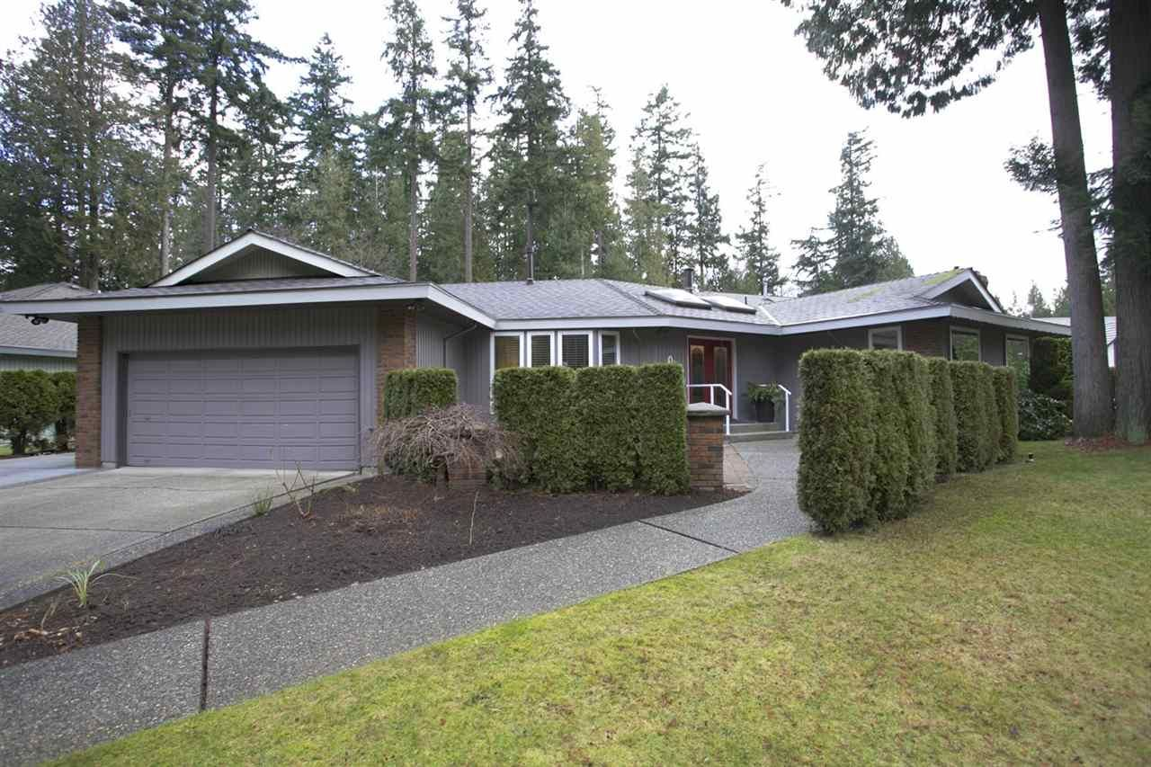 Main Photo: 13228 17A Avenue in Surrey: Elgin Chantrell House for sale (South Surrey White Rock)  : MLS®# R2025266