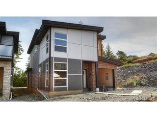 Photo 3: 919 Nel Hamerton Pl in VICTORIA: La Florence Lake House for sale (Langford)  : MLS®# 676749