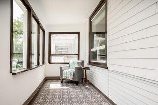 Photo 2: 637 Jubilee Avenue in Winnipeg: House for sale : MLS®# 202116006