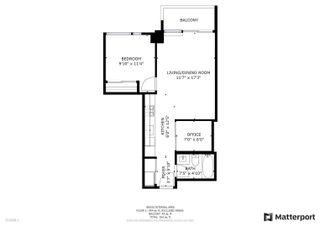 """Photo 27: 2803 13750 100 Avenue in Surrey: Whalley Condo for sale in """"Park Avenue"""" (North Surrey)  : MLS®# R2618573"""