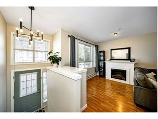 """Photo 5: 27 20159 68 Avenue in Langley: Willoughby Heights Townhouse for sale in """"Vantage"""" : MLS®# R2539068"""