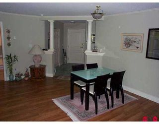 """Photo 3: 303 16065 83RD Avenue in Surrey: Fleetwood Tynehead Condo for sale in """"FAIRFIELD HOUSE"""" : MLS®# F2714041"""