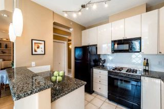 Photo 6: 601 160 E 13TH STREET in North Vancouver: Central Lonsdale Condo for sale : MLS®# R2105266
