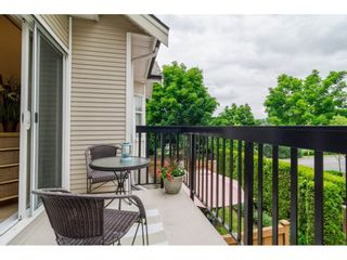 """Photo 12: 7 21535 88 Avenue in Langley: Walnut Grove Townhouse for sale in """"REDWOOD LANE"""" : MLS®# R2178181"""