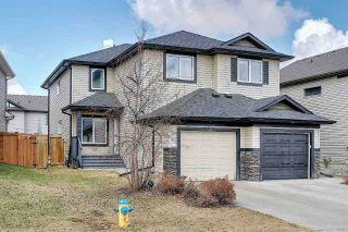 Photo 1: 5114 168 Avenue in Edmonton: Zone 03 House Half Duplex for sale : MLS®# E4237956