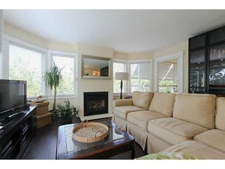 "Photo 7: 214 1280 FIR Street: White Rock Condo for sale in ""Oceana Villa"" (South Surrey White Rock)  : MLS®# F1446947"