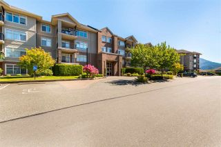 """Photo 26: 305 45769 STEVENSON Road in Chilliwack: Sardis East Vedder Rd Condo for sale in """"PARK PLACE 1"""" (Sardis)  : MLS®# R2587519"""