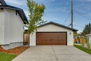 Photo 49: 5904 Lockinvar Road SW in Calgary: Lakeview Detached for sale : MLS®# A1144655
