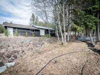 Photo 32: 4146 PAXTON VALLEY ROAD in Kamloops: Monte Lake/Westwold House for sale : MLS®# 150833