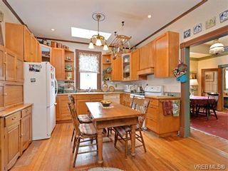 Photo 7: 609 Toronto St in VICTORIA: Vi James Bay House for sale (Victoria)  : MLS®# 751838