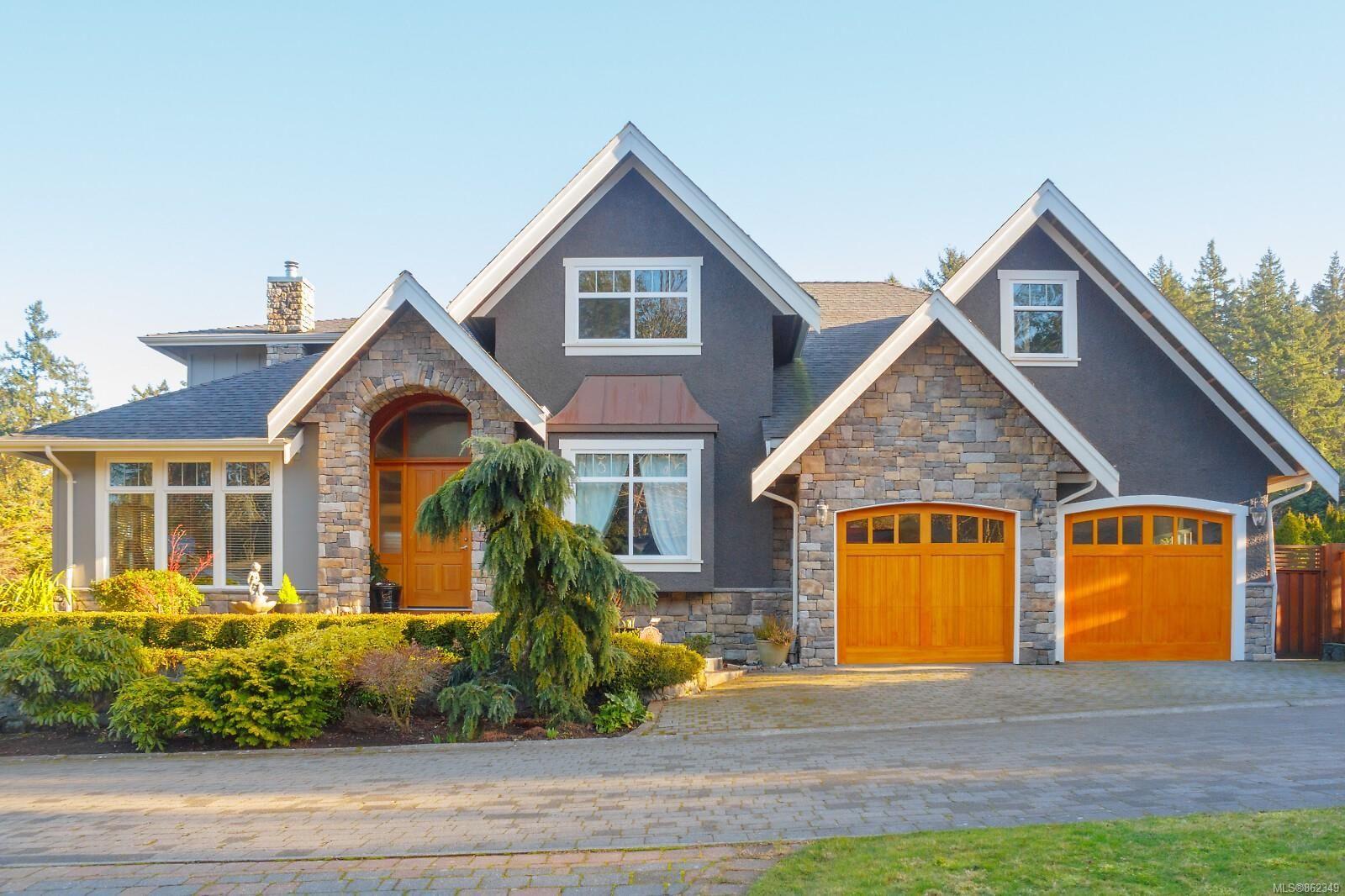 Main Photo: 1225 Lavinia Lane in Saanich: SE Cordova Bay House for sale (Saanich East)  : MLS®# 862349