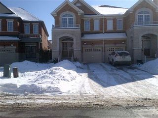 Photo 1: 83 Paperbark Avenue in Vaughan: Patterson House (2-Storey) for sale : MLS®# N3121225
