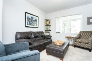 Photo 5: 366 Morley Avenue in Winnipeg: Fort Rouge Residential for sale (1Aw)  : MLS®# 1912402