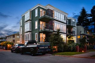 """Photo 21: 203 2825 ALDER Street in Vancouver: Fairview VW Condo for sale in """"Breton Mews"""" (Vancouver West)  : MLS®# R2480515"""