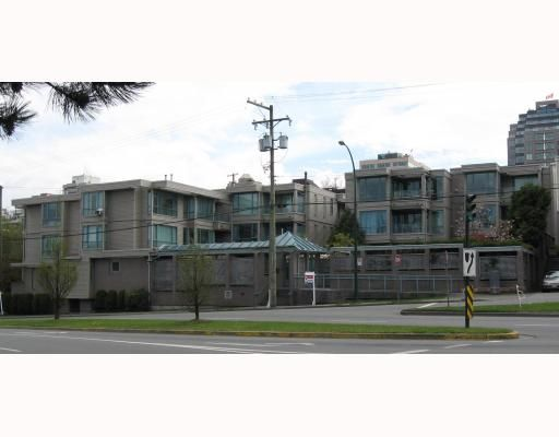 """Main Photo: 306 1318 W 6TH Avenue in Vancouver: Fairview VW Condo for sale in """"BIRCH GARDENS"""" (Vancouver West)  : MLS®# V764182"""