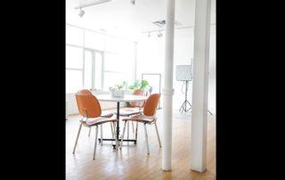 Photo 5: Upper 188 Strachan Avenue in Toronto: Niagara Property for lease (Toronto C01)  : MLS®# C5364714