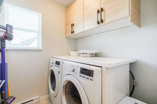 """Photo 31: 8 8138 204 Street in Langley: Willoughby Heights Townhouse for sale in """"Ashbury and Oak"""" : MLS®# R2507978"""