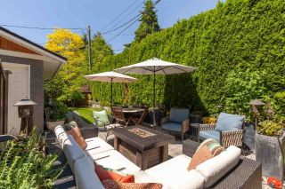 Photo 39: 2171 WATERLOO Street in Vancouver: Kitsilano House for sale (Vancouver West)  : MLS®# R2591587
